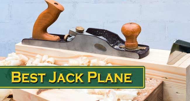 Best Jack Plane