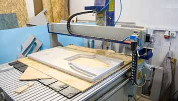 CNC Router for Small Shop Buying Guide