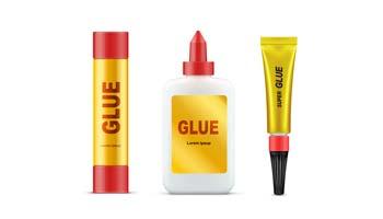 Glue Type