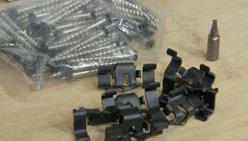 Hidden Deck Fasteners Buying Guide