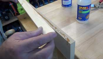 Tips to Apply Glue on MDF Board