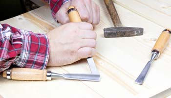 What is a Dovetail Chisel