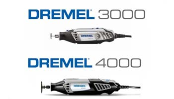What is the Most Powerful Dremel Tool