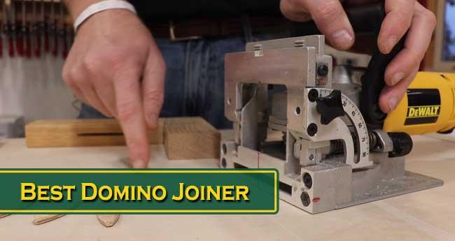 Best Domino Joiner