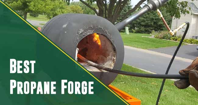 Best Propane Forge