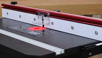 How To Choose The Right Router Table Fence