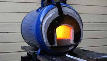 Propane Forge Buying Guide