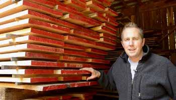 Picking A Good Quality Wood