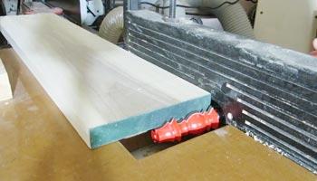 Shaping Moldings