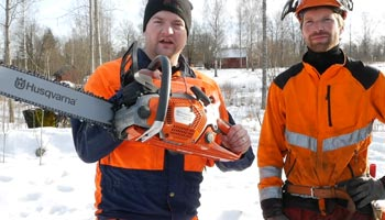 What to Look for Before Buying a Husqvarna Chainsaw