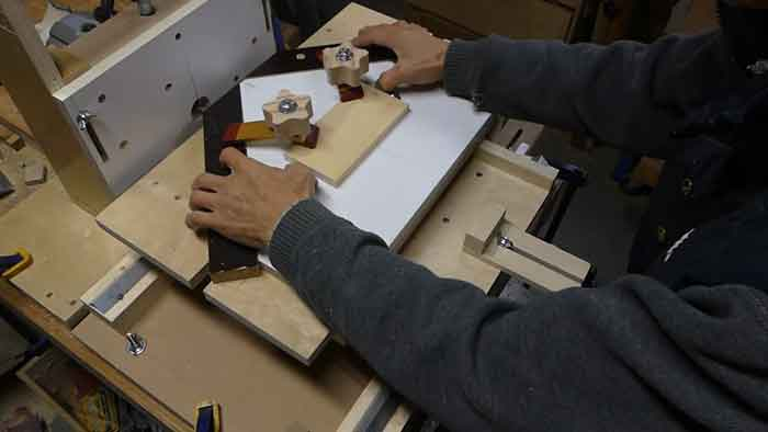 Benefits of a Horizontal Router Table
