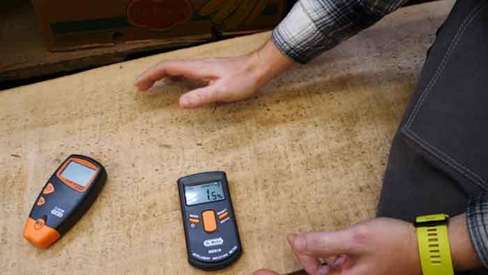 Best Moisture Meter for Wood Buyer's Guide